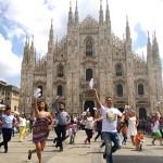 FlashMob2-Milano2014